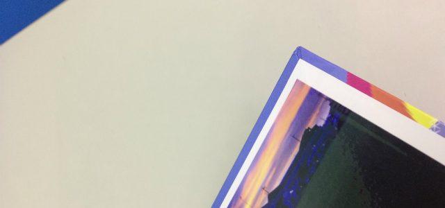表紙貼り製バインダーの中面は印刷が出来ますか?