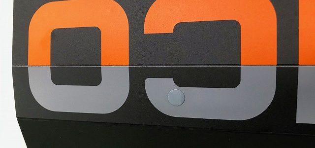 背表紙 スジ境目デザインの注意点