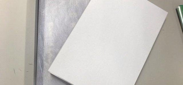 紙製ブックケースはおまかせを。